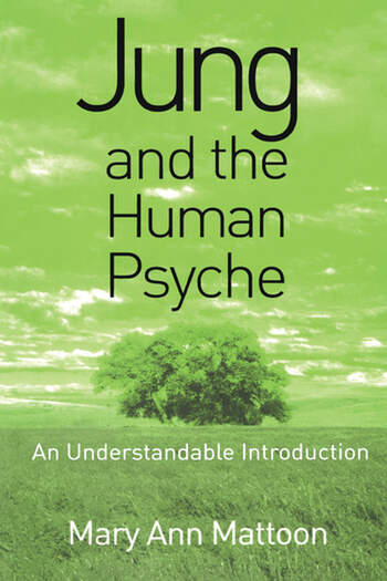 Jung and the Human Psyche An Understandable Introduction book cover