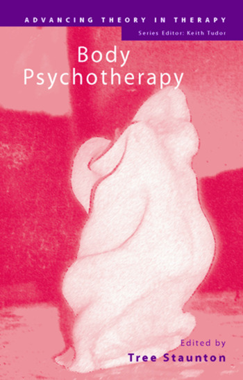 Body Psychotherapy book cover