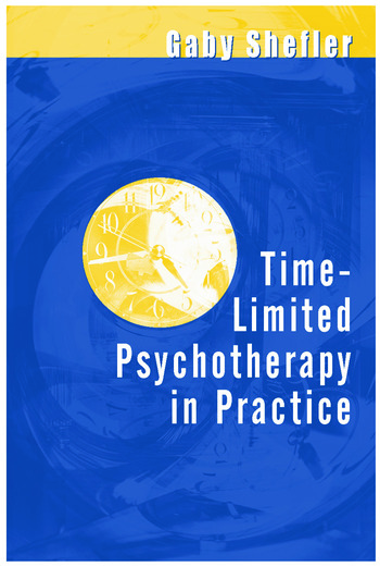 Time-Limited Psychotherapy in Practice book cover