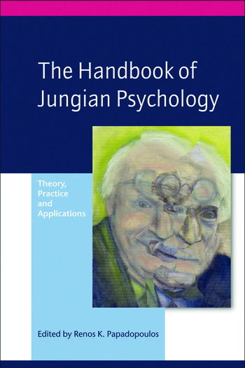 The Handbook of Jungian Psychology Theory, Practice and Applications book cover