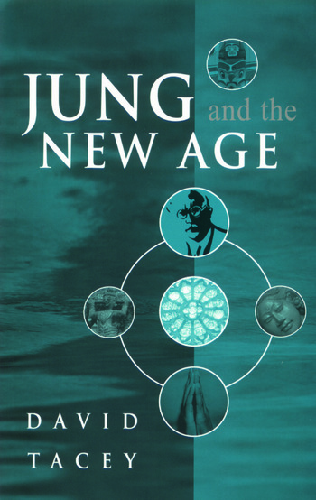 Jung and the New Age book cover