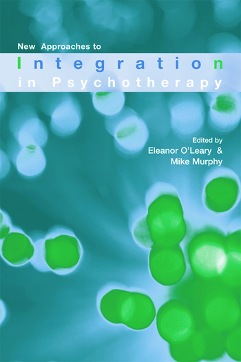New Approaches to Integration in Psychotherapy book cover