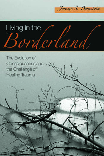 Living in the Borderland The Evolution of Consciousness and the Challenge of Healing Trauma book cover