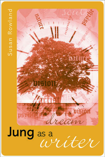 Jung as a Writer book cover