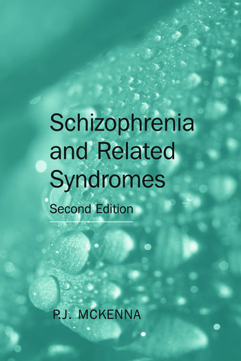 Schizophrenia and Related Syndromes book cover