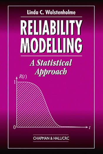 Reliability Modelling A Statistical Approach book cover