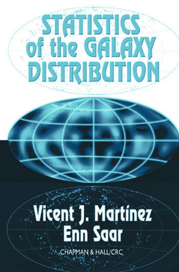 Statistics of the Galaxy Distribution book cover
