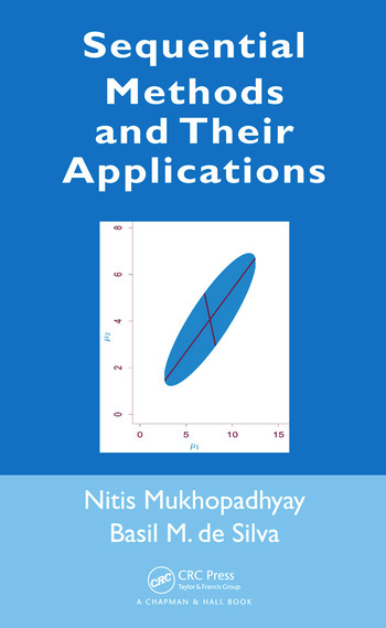 Sequential Methods and Their Applications book cover
