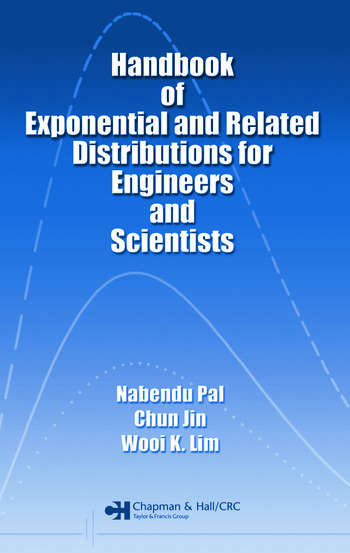 Handbook of Exponential and Related Distributions for Engineers and Scientists book cover