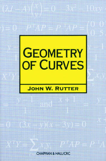 Geometry of Curves book cover
