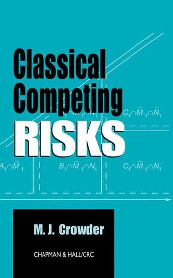 Classical Competing Risks book cover