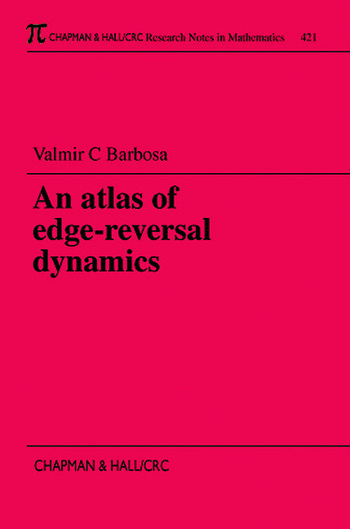 An Atlas of Edge-Reversal Dynamics book cover