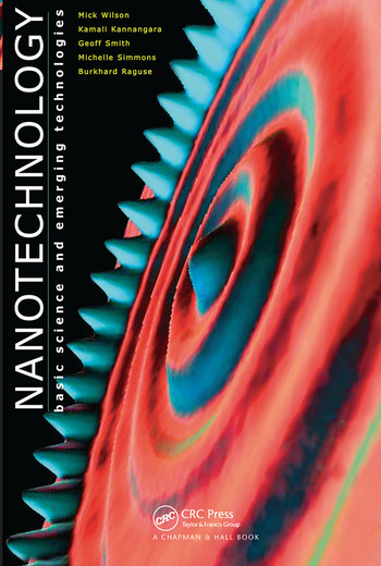 Nanotechnology Basic Science and Emerging Technologies book cover