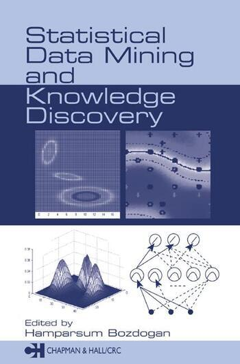 Statistical Data Mining and Knowledge Discovery book cover