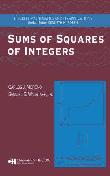 Sums of Squares of Integers book cover