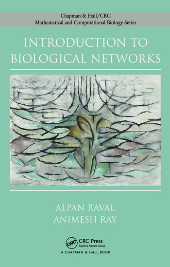Introduction to Biological Networks book cover