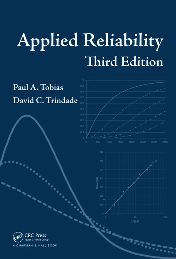 Applied Reliability book cover