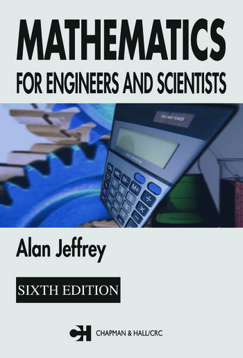 Mathematics for Engineers and Scientists book cover