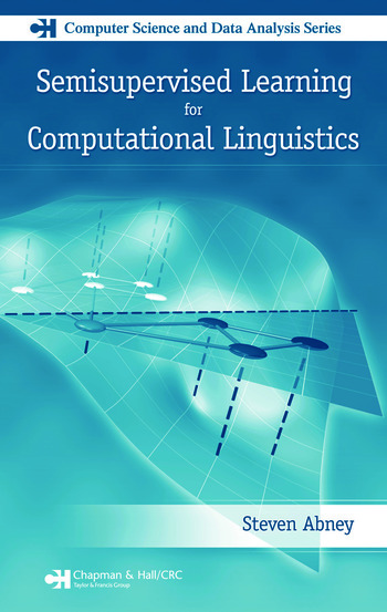 Semisupervised Learning for Computational Linguistics book cover