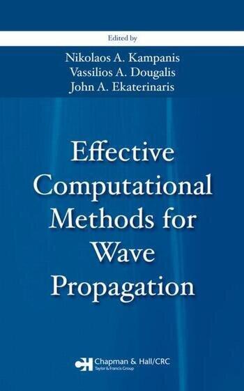 Αποτέλεσμα εικόνας για effective computational methods for wave propagation