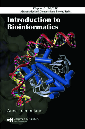 Introduction to Bioinformatics book cover