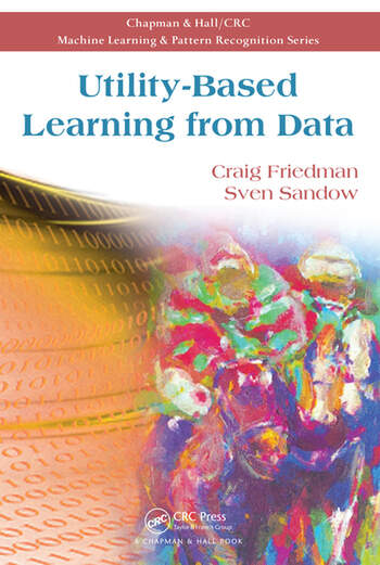Utility-Based Learning from Data book cover