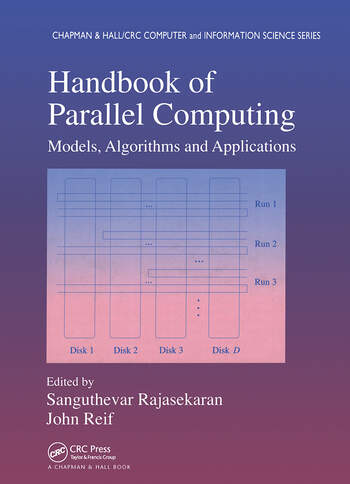 Handbook of Parallel Computing Models, Algorithms and Applications book cover