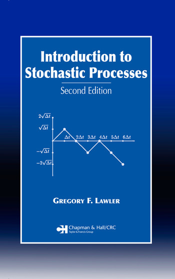 Introduction to Stochastic Processes book cover