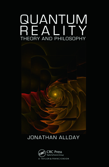 Quantum Reality Theory and Philosophy book cover