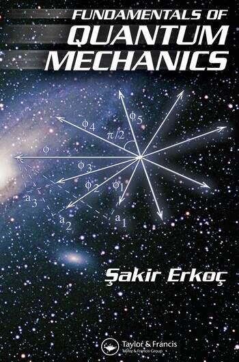 Fundamentals of Quantum Mechanics book cover