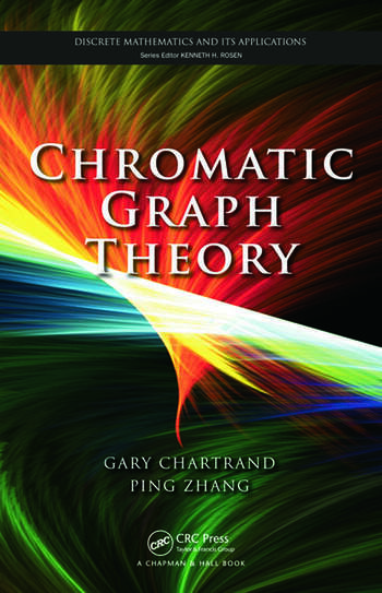 Chromatic Graph Theory book cover