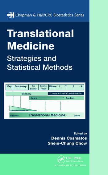 Translational Medicine Strategies and Statistical Methods book cover