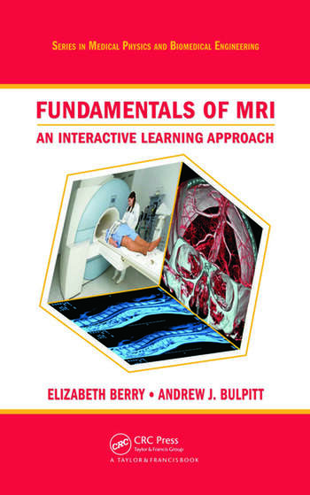 Fundamentals of MRI An Interactive Learning Approach book cover