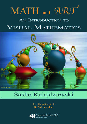 Math and Art An Introduction to Visual Mathematics book cover