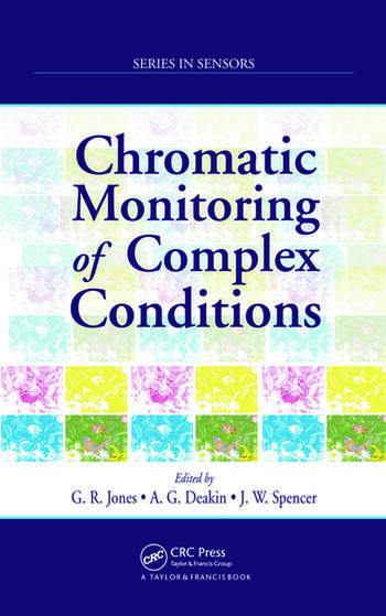 Chromatic Monitoring of Complex Conditions book cover