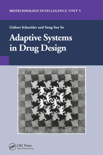 Adaptive Systems in Drug Design book cover