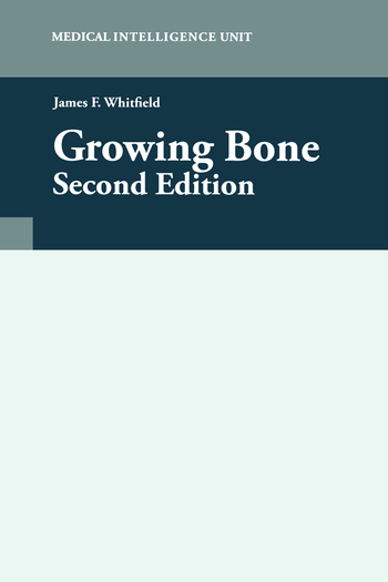 Growing Bone book cover