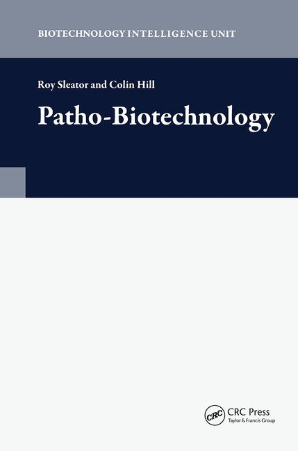 Patho-Biotechnology book cover