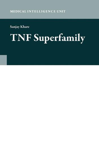 TNF Superfamily book cover