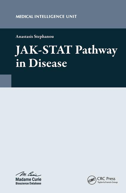 JAK-STAT Pathway in Disease book cover