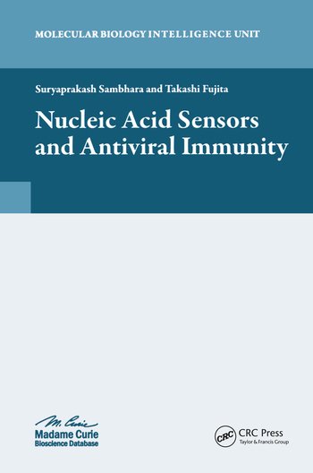 Nucleic Acid Sensors and Antiviral Immunity book cover