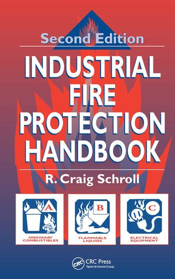 The design and layout of fire sprinkler systems crc press book.