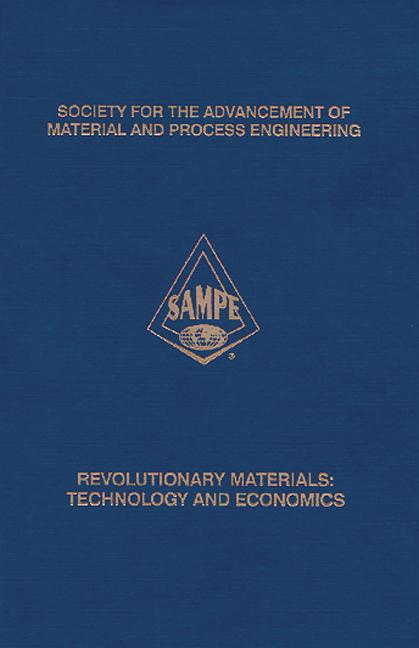 Revolutionary Materials Technology and Economics, Volume 32 book cover