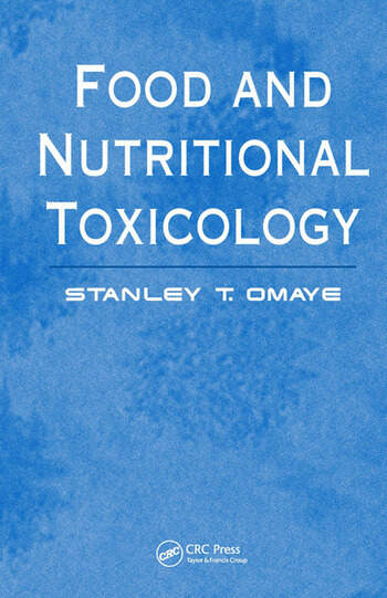 Food and Nutritional Toxicology  pdf