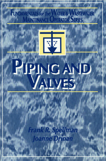 Piping and Valves book cover
