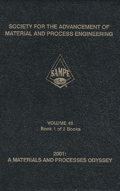 SAMPE Symposium and Exhibition, 46th International book cover