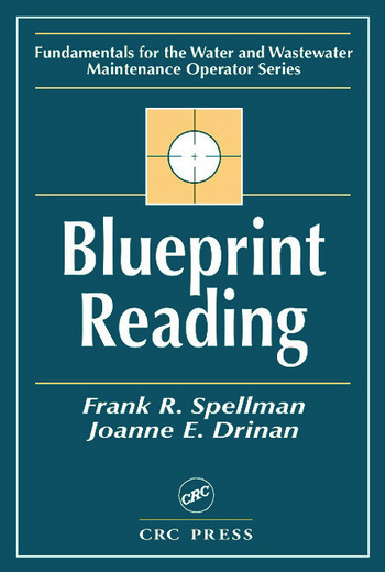 Blueprint Reading Fundamentals For The Water And