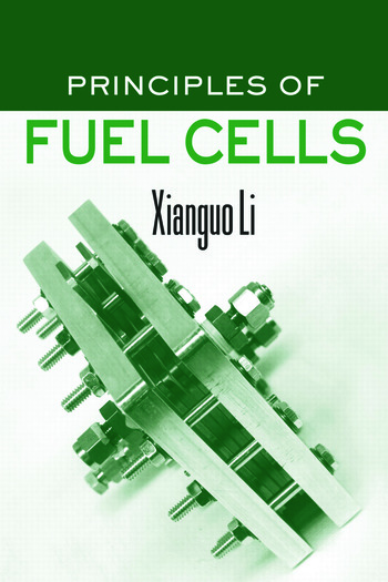 Principles of Fuel Cells book cover