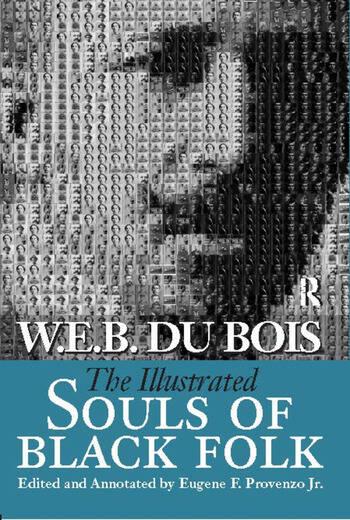 Illustrated Souls of Black Folk book cover