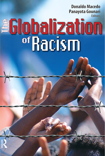 Globalization of Racism book cover